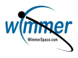 Wimmer Space